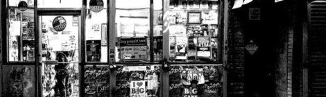 Rapper Big Pooh - Corner Store Blues ft. Dho Hooker [audio]