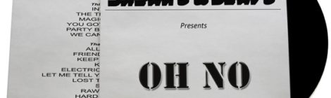 Oh No – The Troubled (Ultimate Breaks & Beats) [audio]