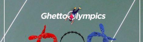 Dyme-A-Duzin - Ghetto Olympics [EP]