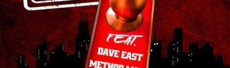 Method Man, Dave East, Max B, Joe Young, Hanz On - Eviction [audio]