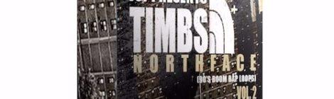J57 - Timbs & Northface 2 [soundpack]