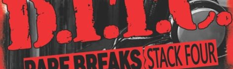 D.I.T.C. - Rare Breaks Stack Four [audio]