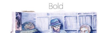 Big Block Silvers (Blame One, Harry Apollo & JonJ) - BOLD [EP]