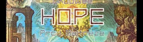 Chuuwee - Hope [audio]