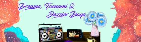 The Jazz Hop Café Presents SkyBlew & Pabzzz - Dreams, Toonami & Jazzier Days [EP]