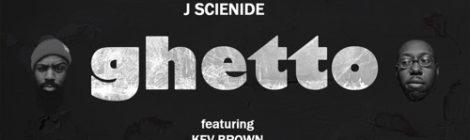 J-Scienide - Ghetto ft. Kev Brown [audio]