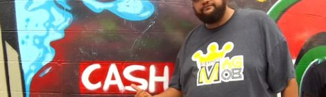 "King Magnetic ""Cash 4 Catastrophe"" [video]"
