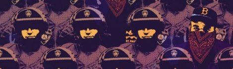 Saga & Thelonious Martin - Molotov [album]