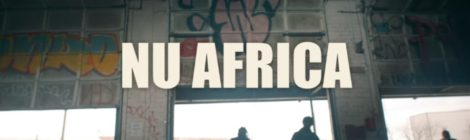 CyHi The Prynce - Nu Africa ft. Ernestine Johnson [video]