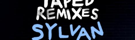 Sylvan Esso -Kick Jump Twist (Demo Taped Remix)