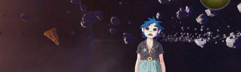 Gorillaz - Saturnz Barz (Spirit House) [animated videos]