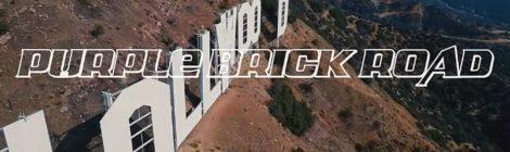 Raekwon - Purple Brick Road ft. G-Eazy [video]