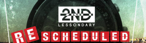 Lessondary - RE:Scheduled (Ahead of Schedule Remixes)