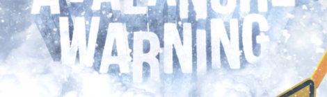 Pawz One - Avalanche Warning (Remix) ft. Percee P [audio/video]