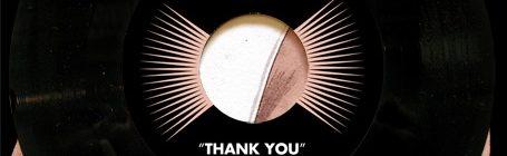 Tuxedo (Mayer Hawthorne & Jake One) - Thank You [audio/vinyl]