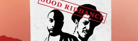 Cashus King (fka Co$$) - Good Riddance ft. Blu [audio]