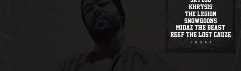 Jakk Wonders - Timeless Classic ft. Skyzoo, Rome Clientel [audio]