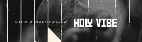 Stro x Mannywellz - Holy Vibe [audio]