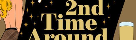 Tuxedo - 2nd Time Around (Hard & Soul Remix) [audio]