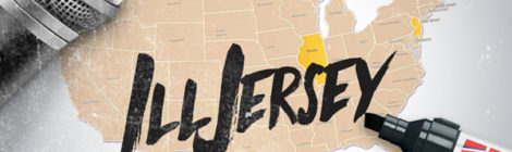 B.A.R.S. Murre X Ghetty - Ill Jersey [mixtape]