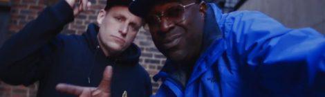 Blacastan & Stu Bangas (Watson & Holmes) - Blac-O-Teric ft. Esoteric of Czarface [video]