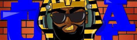 "DJ Priority x Eloh Kush ""Tut Talk"" ft. Ja The Gif [audio]"