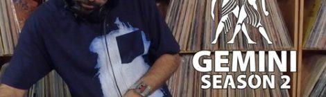 DJ Nu-Mark - Zodiac Tracks: Gemini Season 2