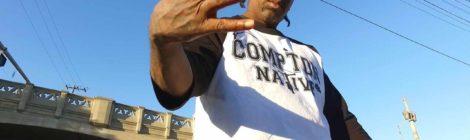 MC Eiht - Compton Zoo [video]