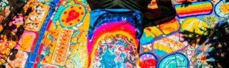 Hippie Sabotage - Holy Mind