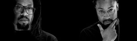 Mr. Lif & Akrobatik (The Perceptionists) - Resolution [album] (ft. Syne & Dutch Rebelle)