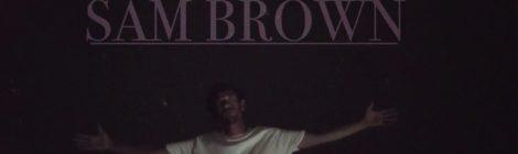Sam Brown - Stars [video]