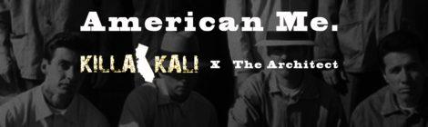 Killa Kali x The Architect - 79 God Cypher Devine [audio]