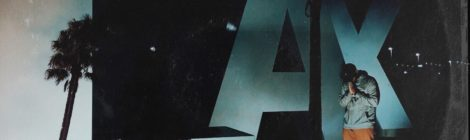Jett I Masstyr - L A X [EP]