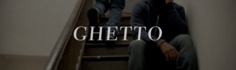 J Scienide - Ghetto ft. Kev Brown [video]
