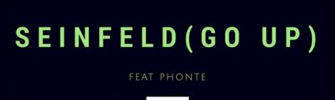 Rapper Big Pooh - Seinfeld (Go Up) ft. Phonte [audio]
