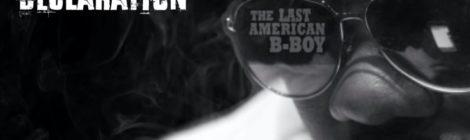 Rock (Heltah Skeltah) - Declaration ft. Raekwon, The Last American B-Boy and Ras Kass [lyric video]