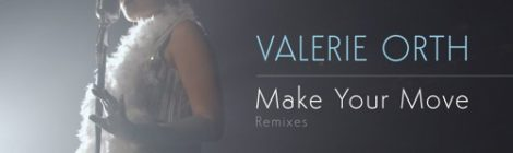 Valerie Orth - Make Your Move (Audible Doctor Remix) ft. Davenport Grimes [audio]