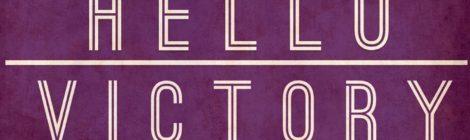 Nametag Alexander & Black Bethoven - Hello Victory EP