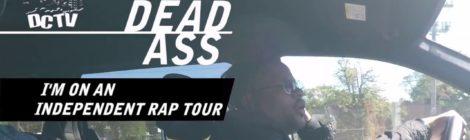 Open Mike Eagle in #DeadAss episode 7: mood $wings [video]