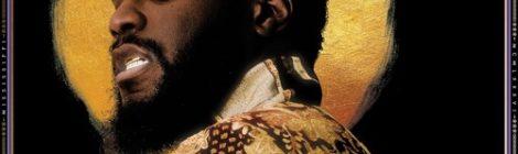 Big K.R.I.T. - 4eva Is A Mighty Long Time [album] (ft. CeeLo Green, Jill Scott, Bilal and more)