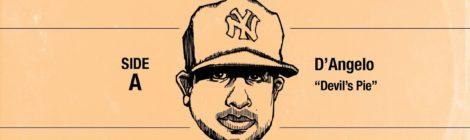 "Off The Record: DJ Premier on D'Angelo's ""Devil's Pie"" [video]"
