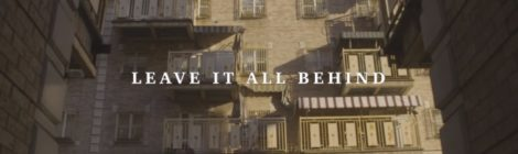 "Hex One ""Leave It All Behind"" (Produced by Type Raw) [video]"