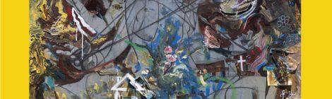 Jon Bap - Yesterday's Homily [album stream]