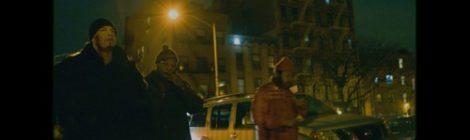 Meyhem Lauren & DJ Muggs - Street Religion ft. Roc Marciano [audio]