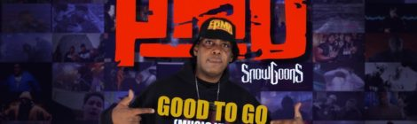 PMD - Good To Go (Prod by Snowgoons) [video]