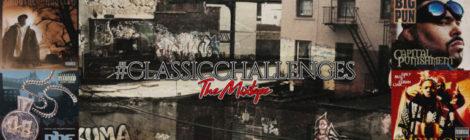 Profit - #ClassicChallenges The Mixtape