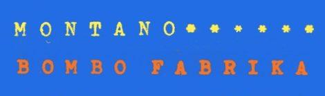 Gabriel Garzón-Montano - Bombo Fabrika Remix ft. Little Simz [audio]