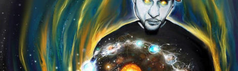 Spit Gemz - The God Who Forgot Himself [album]