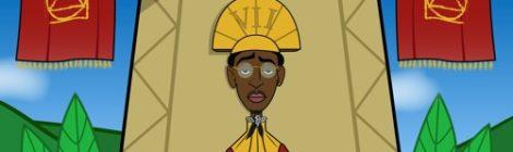 Bishop Nehru - Emperor Nehru's New Groove