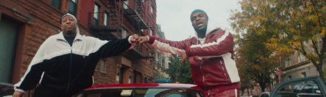 DJ Premier – Our Streets ft. A$AP Ferg [video]